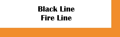 PTL - Black Line - Fire Line